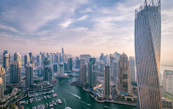 UAE Private Wealth Continues to Soar Amidst Global Decline