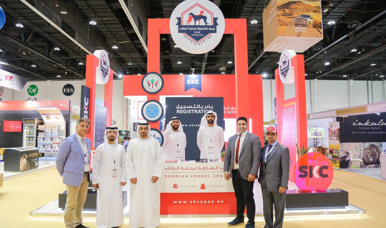 EPAA Participates in the International Hunting and Equestrian Exhibition