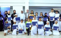 DREI Graduates 22 Students from 'My Real Estate Idea' Programme