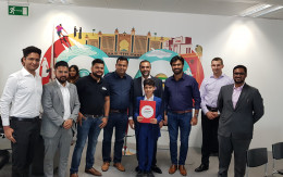 OYO Rooms Sign Strategic Partnership Worth AED 18bn toPremier Holiday Homes in Dubai