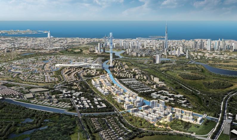 KSA Investor Interest in Dubai Real Estate on the Rise