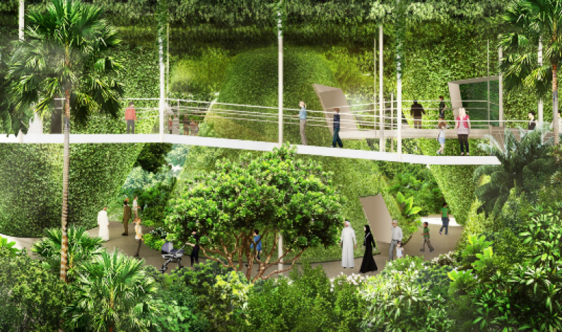 Singapore to Participate in Expo 2020