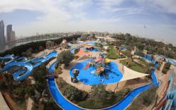 Al Montazah Parks Celebrates Eid Al Adha with 'Deep Sea' Adventures