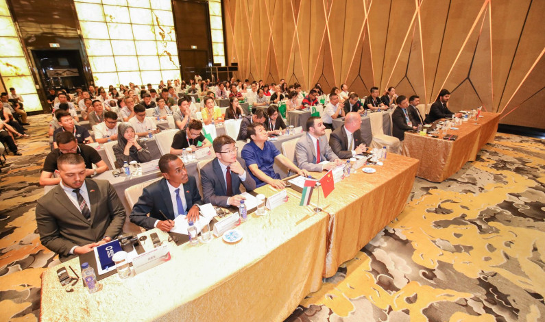 KIZAD Promotes Business Opportunities at Roadshow in China