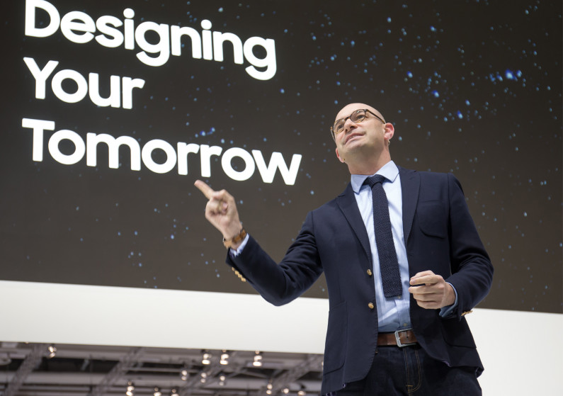 Samsung Launches a Slew of New Innovations at IFA