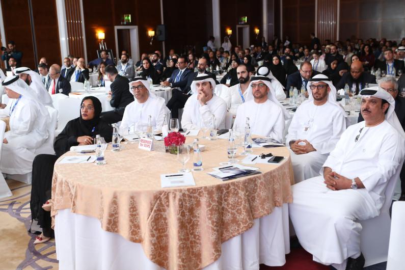 The Sixth Arab Future Cities Summit Underway