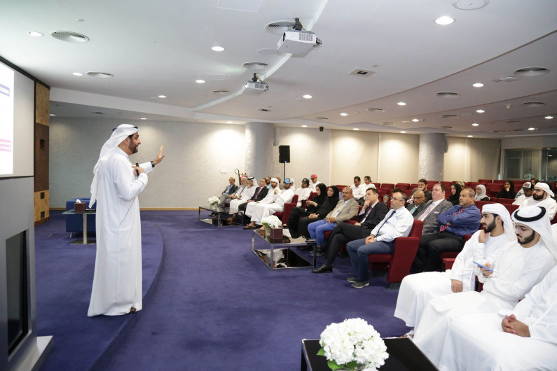 HBMSU Chancellor Urges New Learners to Aim for Academic Excellence