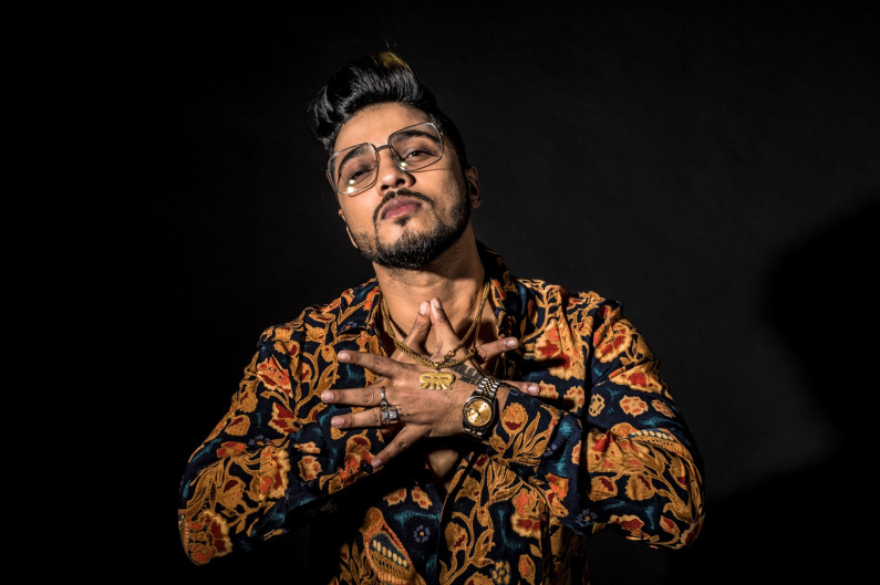 Popular Desi-rappers headed to Dubai for a concert