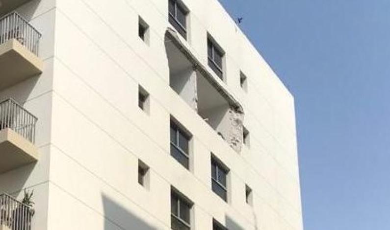 2 Dead, 2 Injured in Gas Explosion in Dubai