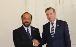 Sharjah Chamber Concludes Its Official Mission to Russia