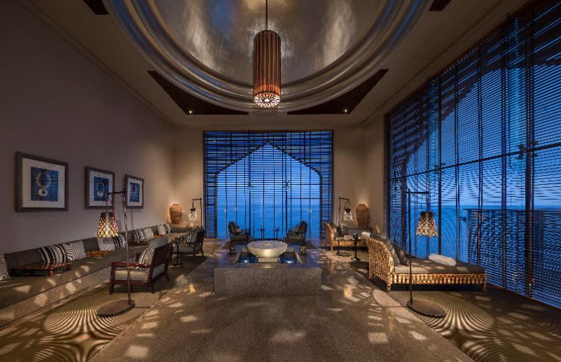 Chedi Muscat Introduces a Series of Spa Retreats