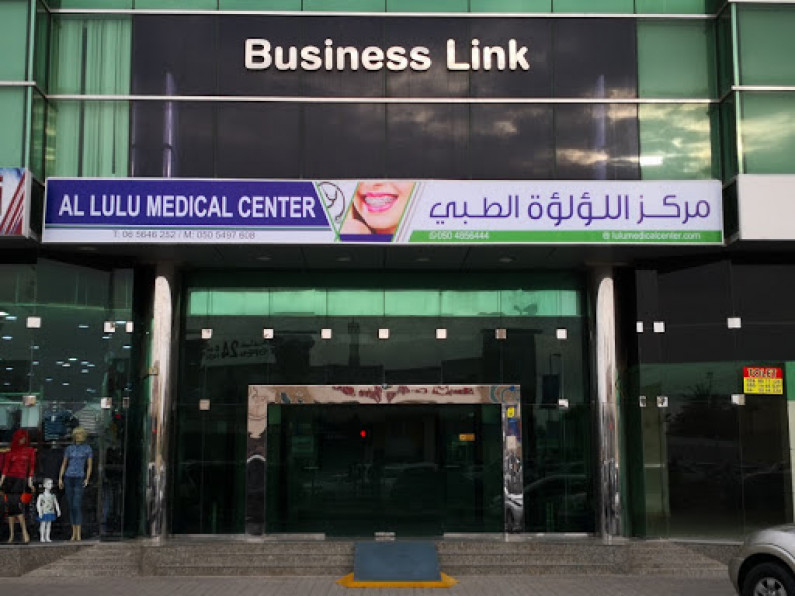 Free general health check-up in Sharjah