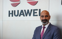 Huawei Appoints New VP for Enterprise Networking in ME