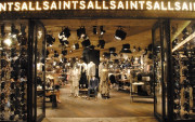 Majid Al Futtaim Fashion partners with British label AllSaints to introduce brand to the region