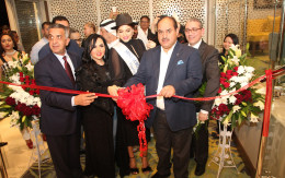 MENA Hotels Expands with Dubai Debut