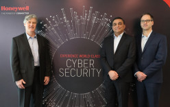 Honeywell Launches First Industrial Cyber Security Center Of Excellence In The Middle East