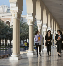 Ruler of Sharjah to attend AUS graduation ceremony tomorrow