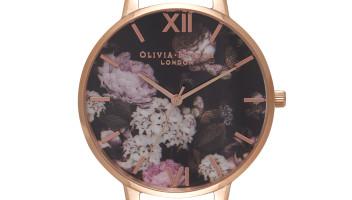 Semi-precious collection from Olivia Burton