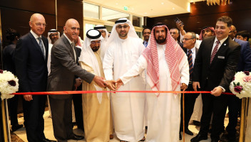 Four Points By Sheration Sharjah Celebrates Its Offical Opening