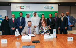 Etihad Credit Insurance partners with Standard Chartered Bank to boost ease of access to funding for UAE businesses