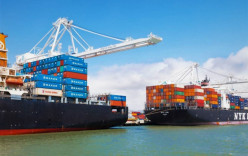 UAE and Saudi Invest More than $70 Billion to Boost Maritime Sector