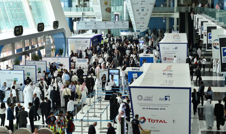 ADIPEC 2019 to bring together industry thought leaders