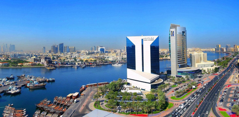 Prominent Business Leaders Join Dubai Chamber's GBF Mentorship Programme