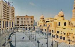 Millennium & Copthorne Makkah Al Naseem to Host 5,000 Pilgrims