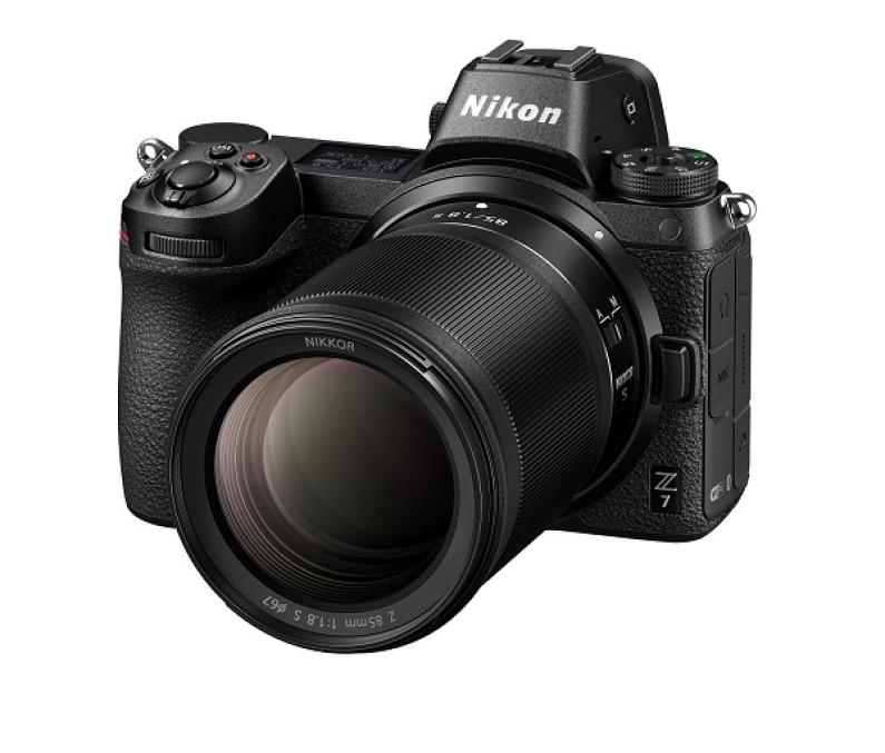 Nikon Unveils Its New Z85 MM with Beautiful Bokeh Characteristics