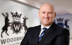 Dubai-Based Financial Services Veteran Appointed COO of Woodbrook Group