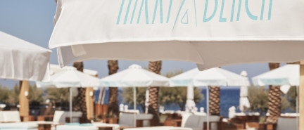 Nikki Beach Hotels & Resorts Opens Nikki Beach Resort & Spa Santorini