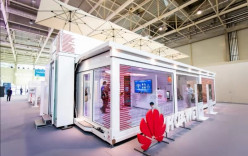 Huawei Demonstrates Its 5G Vision for Connecting an Intelligent World at ITU Telecom World 2019