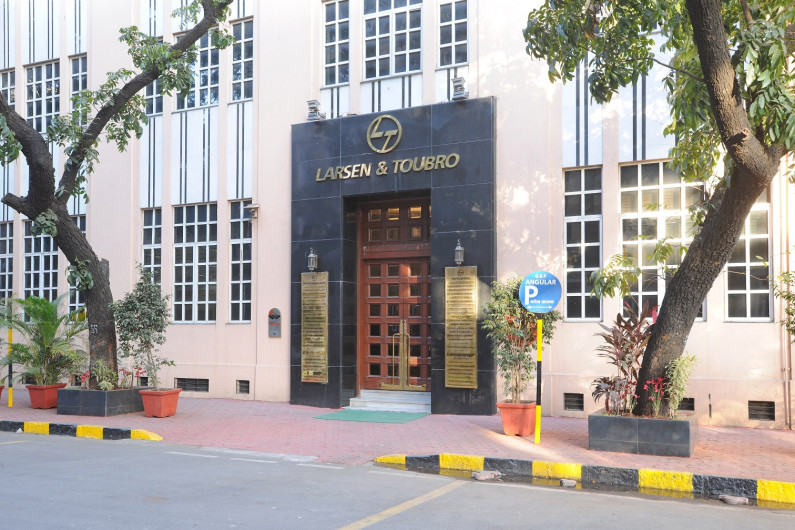 L&T Oman Awarded Significant Contract for Its Buildings & Factories business