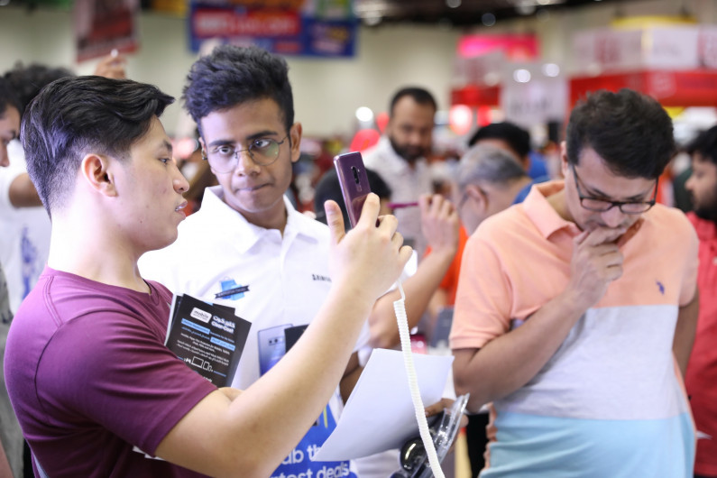 GITEX Shopper 2019 to Host New Features Like Virtual Zone