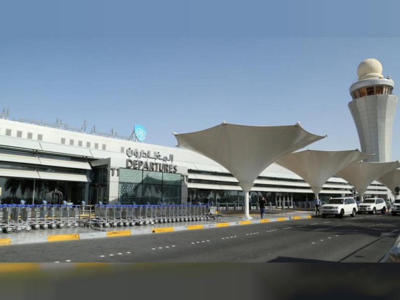 Abu Dhabi International Airport Welcomes 4.5 mn Passengers in Summer