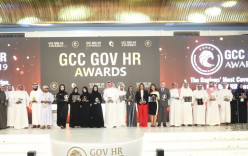 The GCC GOV HR Awards highlights and awards key industry experts and leading corporations in the HR sector