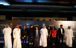 Emaar opens 'The Dubai Stars'