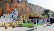 Over 350 exhibitors to attend Saudi Falcons and Hunting Expo