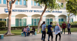 University of Wollongong in Dubai Reports Surge in Enrolments