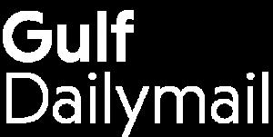 Gulfdailymail logo