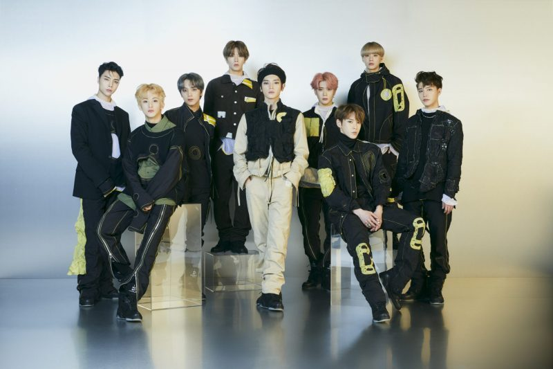 kpop dubai concert ticket