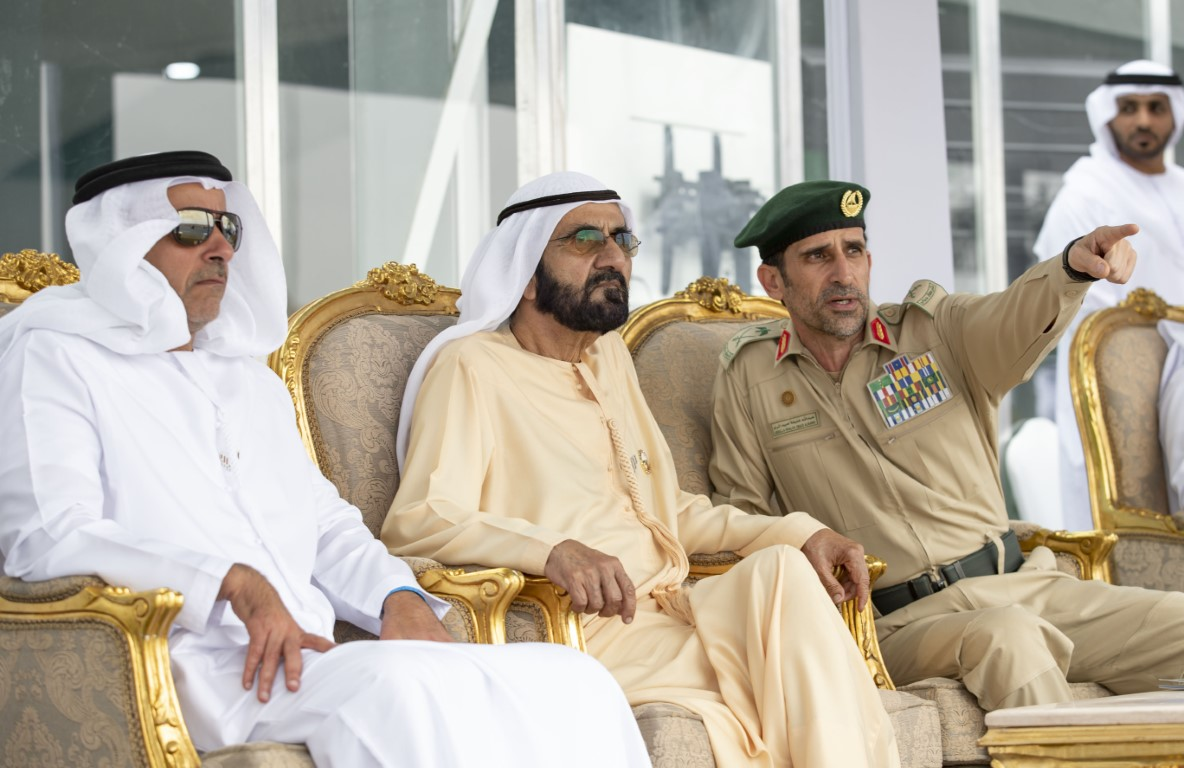 SWAT UAE