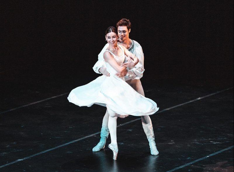 Ballet- Abu Dhabi Classics