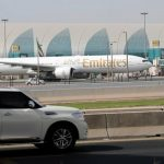Flights to evacuate people to their home countries from UAE