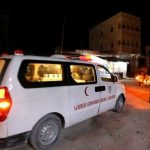 At least 10 dead and more than 20 wounded after explosion in Somalia capital
